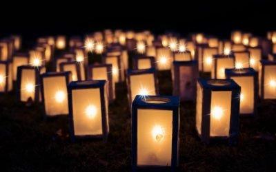 Sjamanistisk jul- og nyttårsritualer